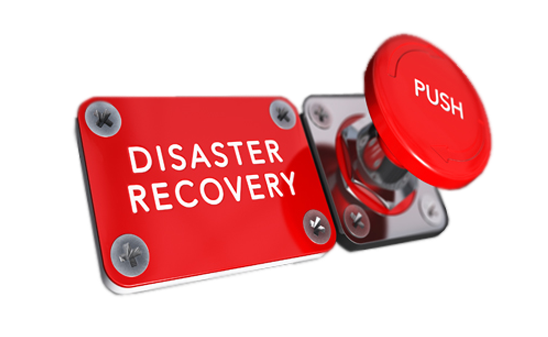 Backup & Disaster Recovery | Orr Systems